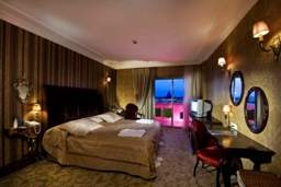 ALVA DONNA EXCLUSIVE HOTEL SPA24