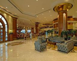 DREAMS VACATION RESORT SHARM EL SHEIKH19