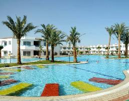 DREAMS VACATION RESORT SHARM EL SHEIKH2