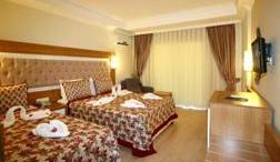 Hedef Beach Resort Hotel and SPA12