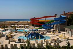 Hedef Beach Resort Hotel and SPA3