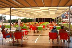 Hedef Beach Resort Hotel and SPA6