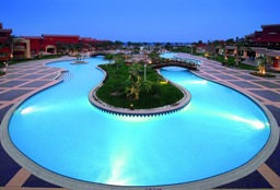 SHARM GRAND PLAZA RESORT5