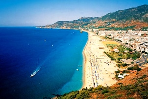 turkey alanya
